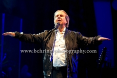 """Chris de Burgh"", Konzert im Friedrichstadt-Palast, Berlin, 08.05.2017 [Photo: Christian Behring]"