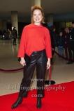 """Wanda Perdelwitz, bei der Welt-Premiere von """"CLEO"""", Roter Teppich im Haus der Kulturen der Welt, Berlin, 08.02.2019"""