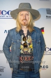 "Kenny Foster, ""COUNTRY TO COUNTRY"", Festival, Photo Call und Pressekonferenz mit den Musikern im UCI LUXE Cinema, Berlin, 02.03.2019"