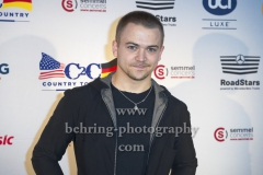 "Hunter Hayes, ""COUNTRY TO COUNTRY"", Festival, Photo Call und Pressekonferenz mit den Musikern im UCI LUXE Cinema, Berlin, 02.03.2019"