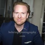"""""""Daniel HOPE"""", Photocall und Interview zum neuen Album """"Journey To Mozart"""" (veroeffentlicht am 09.02.2018), Restaurant GROSZ, Berlin, 13.02.2018"""