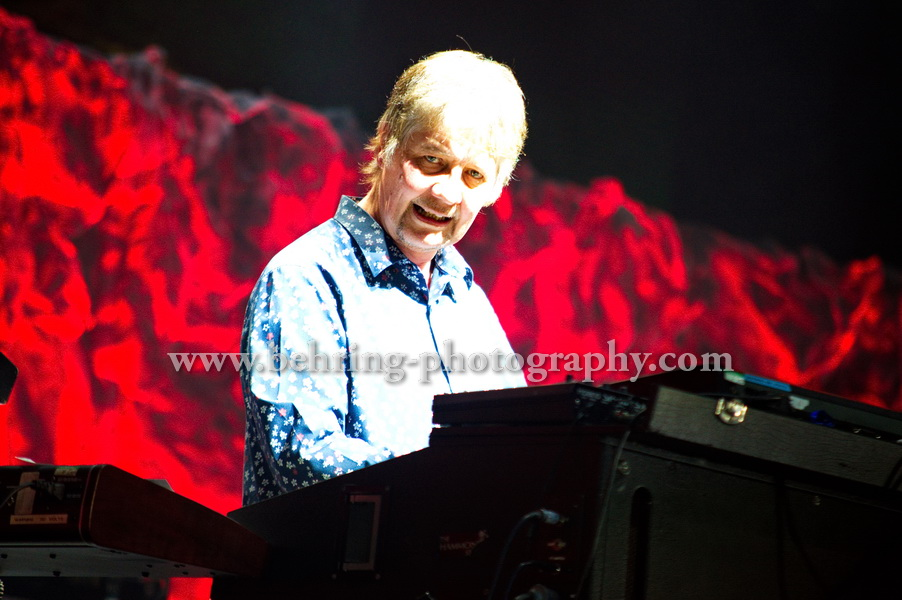 the long goodbye - deep purple in berlin - behring-photography