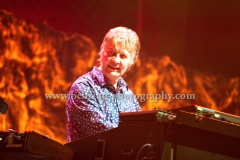 """DEEP PURPLE"", Don Airey, ""The Long Goodbye Tour"", Konzert in der Mercedes-Benz Arena, Berlin, 13.06.2017 (Photo: Christian Behring)"
