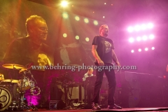 """DEEP PURPLE"", ""The Long Goodbye Tour"", Konzert in der Mercedes-Benz Arena, Berlin, 13.06.2017 (Photo: Christian Behring)"