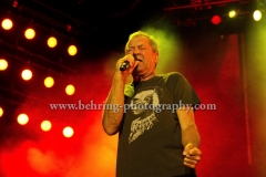 """DEEP PURPLE"", Ian Gillan, ""The Long Goodbye Tour"", Konzert in der Mercedes-Benz Arena, Berlin, 13.06.2017 (Photo: Christian Behring)"