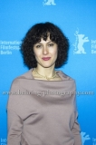 """Vesselina Tchakarova (Musik), attends the """"Der gleiche Himmel"""" Premiere at the 67th BERLINALE, Berlin, 16.02.2017 [Photo: Christian Behring]"""