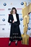 """""""DEUTSCHER FILMPREIS 2018 NOMINIERTENABEND"""", Marie Baeumer (3 TAGE IN QUIBERON), Roter Teppich im BMW Haus, Berlin, 07.04.2018"""
