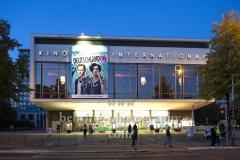 """""""DEUTSCHLAND 86"""" (ab 19.10.2018 bei AMAZONE Video verfügbar), Roter Teppich, Kino INTERNATIONAL, Berlin, 11.10.2018,"""
