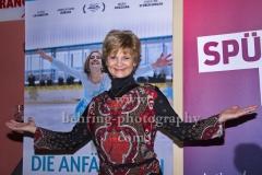 """""""Die Anfaengerin"""", Christine Stueber-Errath, Photo Call zur Sondervorfuehrung im TONI, Berlin, 15.01.2018,"""