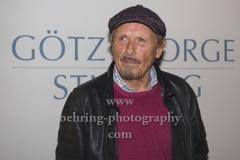 """Claus Theo Gaertner, """"Die VERWANDLUNG"""", Photocall zur Matinee, Astor Film Lounge, Berlin, 17.11.2019"""