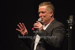 """""""Dirk MAASSEN"""", Konzert, Kesselhaus, Berlin, 30.01.2020"""