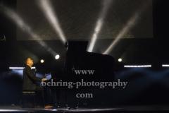 """""""Dirk MAASSEN"""" (am 31.01.2020 erscheint sein Album """"Ocean""""), """"New Sound Of Classical"""", Konzert, Kesselhaus, Berlin, 30.01.2020"""