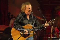 """Don McLean"", Konzert in der Passionskirche, Berlin, 08.10.2018"