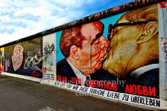 East-Side-Gallery, Berlin, 29.08.2014 (Photo: Christian Behring)