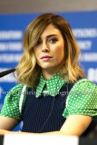 """Blanca Suarez (Schauspielerin/ Actress), attends the """"El Bar / The Bar"""" Photo Call and Press Conference at the 67th BERLINALE, Berlin, 15.02.2017 [Photo: Christian Behring]"""