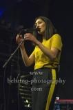 """ELIF"", ""Doppelleben Tour 2018"", Konzert im Kesselhaus in der Kulturbrauerei, Berlin, 02.03.2018,"