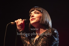 """Elise LeGrow"", Konzert im Admiralspalast, Berlin, 18.09.2018,"