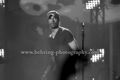"""Enrique IGLESIAS"", ""Sex And Love""-Welttournee, Konzert in der Mercedes-Benz Arena, Berlin, 05.05.2017 [Photo: Christian Behring]"