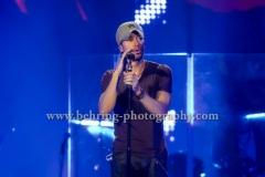 """Enrique IGLESIAS"", ""Sex And Love""-Welttournee, Konzert in der Mercedes-Benz Arena, Berlin, 05.05.2017 [Photo: Christian Behring]"