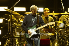 Eric CLAPTON, Konzert in der Mercedes-Benz Arena Berlin am 04.06.2019