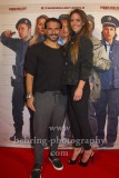 "Marc Terenzi und Freundin Viviane Ehret-Klainau,  ""FAKING BULLSHIT"", Photo Call am Roter Teppich vor dem Cinemaxx am Potsdamer Platz, Berlin, 09.09.2020,"