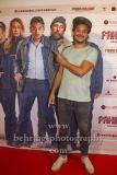 """Erkan Acar, """"FAKING BULLSHIT"""", Photo Call am Roter Teppich vor dem Cinemaxx am Potsdamer Platz, Berlin, 09.09.2020,"""