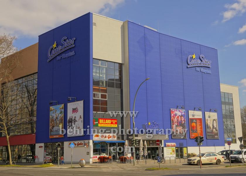 Cinestar Treptow Kinoprogramm