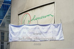 """COLOSSEUM"", Berlin, 27.06.2020"