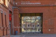 """Kino in der Kulturbrauerei, """"KULTURBRAUEREI"""", Berlin, 18.03.2020"""