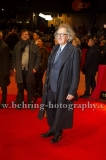 """Geoffrey Rush attends the """"FINAL PORTRAIT"""" - Red Carpet at the 67th Berlinale International Film Festival at the Berlinale-Palast on Frebruary 11.2017 in Berlin, germany"""