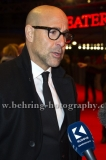 """Stanley Tucci, attends the """"FINAL PORTRAIT"""" - Red Carpet at the 67th Berlinale International Film Festival at the Berlinale-Palast on Frebruary 11.2017 in Berlin, germany"""