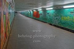 """Spreetunnel zwischen Friedrichshagen und Alt-Köpenick, """"STADTANSICHTEN"""", Berlin, 08.05.2020"""
