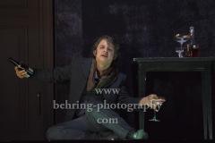 """Paul Zichner, """"GESPENSTER"""" von Henrik Ibsen, Fotoprobe am 6.10. im Berliner Ensemble, Berlin, Premiere am 08.10.2020"""