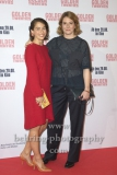 "Henriette Confurius und Sophie Kluge, ""GOLDEN TWENTIES"" (ab 29.08.19 im Kino), Photocall im Kino International, Berlin, 19.08.2019"