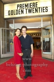 "Henriette Confurius und Max Krause, ""GOLDEN TWENTIES"" (ab 29.08.19 im Kino), Photocall im Kino International, Berlin, 19.08.2019"
