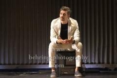 """Marc Oliver Schulze, """"Gott ist nicht schuechtern"""", Berliner Ensemble, Berlin, Urauffuehrung: 04.09.2020"""