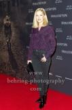 """HEILSTAETTEN"" (ab 22.02.2018 im Kino), Jennifer Ullrich, Premiere im ehemaligen Stummfilmkino Delphi, Berlin, 07.02.2018,"