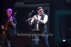 """Jethro Tulls Ian Anderson "", Konzert, Verti Music Hall, Berlin, 19.11.2018 (Photo: Christian Behring)"