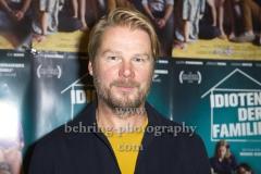 """Kai Scheve, """"IDIOTEN DER FAMILIE"""", Premiere, Hackesche Hoefe Kino, Berlin, 12.09.2019 (Photo: Christian Behring)"""