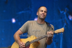 """Jack JOHNSON"", Konzert, Citadel Music Festival, Berlin, 25.07.2018,"