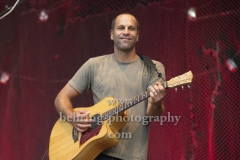 """Jack JOHNSON"", Konzert, Citadel Music Festival, Berlin, 25.07.2018 (Photo: Christian Behring)"