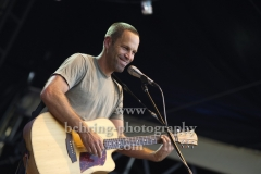 """Jack JOHNSON"", Konzert, Citadel Music Festival, Berlin, 25.07.2018"
