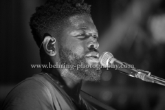 """Jake Isaac"", Konzert im Lido, Berlin, 12.05.2017 (Photo: Christian Behring)"