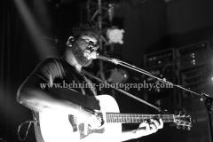 """""""Jake Isaac"""", Konzert im Lido, Berlin, 12.05.2017 (Photo: Christian Behring)"""