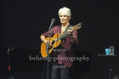 """Joan Baez "", ""Fare thee well Tour"", Citadel Music Festival, Berlin, 29.07.2018"