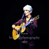 """Joan Baez"", ""Fare thee well Tour"", Citadel Music Festival, Berlin, 29.07.2018"