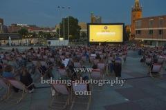 """DIE KAENGURU-CHRONIKEN RELOAD3D"", Open-Air-Premiere, Arte Sommerkino Kulturforum, Berlin, 16.06.2020"