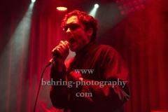 """KEIR"", Konzert, Privatclub, Berlin, 22.01.2020,"