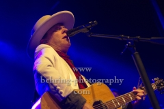 """Kiefer SUTHERLAND"", ""RECKLESS TOUR"", Konzert im Columbia Theater, Berlin, 12.06.2018"