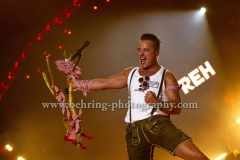 """Andreas Gabalier"", Konzert in der Mercedes-Benz-Arena, am 07.11.2015 in  Berlin, Germany, (Photo: Christian Behring, www.christian-behring.com)"